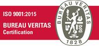 ISO 9001 Veritas Qualité